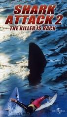 Shark Attack 2 - VHS cover (xs thumbnail)