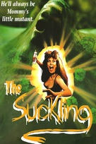 The Suckling - Movie Cover (xs thumbnail)