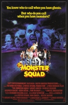 The Monster Squad - Movie Poster (xs thumbnail)
