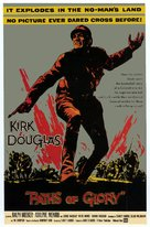 Paths of Glory - Movie Poster (xs thumbnail)