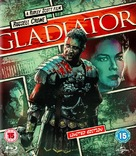 Gladiator - British Movie Cover (xs thumbnail)