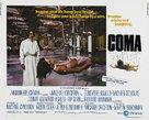 Coma - Movie Poster (xs thumbnail)