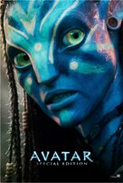Avatar - Theatrical poster (xs thumbnail)