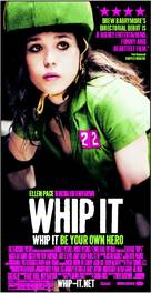 Whip It - Movie Poster (xs thumbnail)