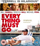 Everything Must Go - British Blu-Ray cover (xs thumbnail)