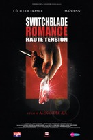 Haute tension - Movie Poster (xs thumbnail)