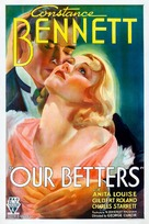 Our Betters - Movie Poster (xs thumbnail)