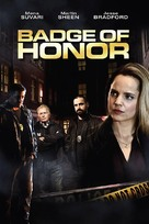 Badge of Honor - DVD movie cover (xs thumbnail)