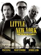 Staten Island - French Movie Poster (xs thumbnail)