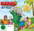 """""""Babar and the Adventures of Badou"""" - New Zealand Movie Cover (xs thumbnail)"""