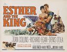 Esther and the King - Movie Poster (xs thumbnail)