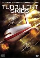 Turbulent Skies - French DVD cover (xs thumbnail)