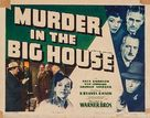 Murder in the Big House - Movie Poster (xs thumbnail)