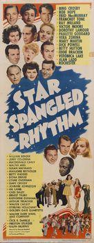 Star Spangled Rhythm - Movie Poster (xs thumbnail)