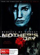 Mother's Day - Australian DVD movie cover (xs thumbnail)