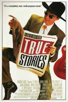 True Stories - Movie Poster (xs thumbnail)