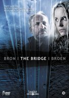 """Bron/Broen"" - Dutch DVD cover (xs thumbnail)"