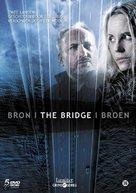 """""""Bron/Broen"""" - Dutch DVD movie cover (xs thumbnail)"""