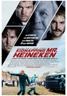 Kidnapping Mr. Heineken - Movie Poster (xs thumbnail)