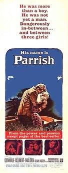 Parrish - Movie Poster (xs thumbnail)