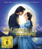 Ever After - German Blu-Ray cover (xs thumbnail)