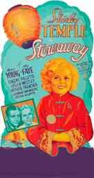 Stowaway - poster (xs thumbnail)