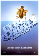 Ice Age: The Meltdown - Italian Movie Poster (xs thumbnail)