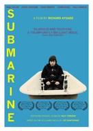 Submarine - Movie Cover (xs thumbnail)