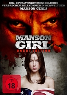 Leslie, My Name Is Evil - German DVD cover (xs thumbnail)