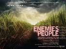 Enemies of the People - British Movie Poster (xs thumbnail)