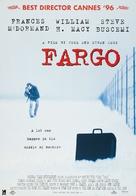 Fargo - Movie Poster (xs thumbnail)