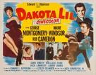 Dakota Lil - Movie Poster (xs thumbnail)