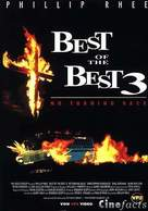 Best of the Best 3: No Turning Back - German Movie Cover (xs thumbnail)