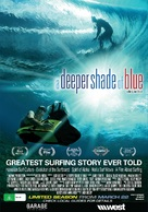 A Deeper Shade of Blue - Australian Movie Poster (xs thumbnail)