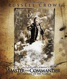Master and Commander: The Far Side of the World - Movie Cover (xs thumbnail)