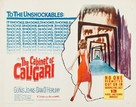 The Cabinet of Caligari - Movie Poster (xs thumbnail)