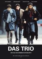 Das Trio - German DVD cover (xs thumbnail)