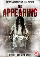 The Appearing - British Movie Cover (xs thumbnail)