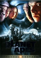 Planet of the Apes - DVD movie cover (xs thumbnail)