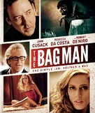 The Bag Man - Blu-Ray cover (xs thumbnail)