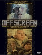 Off Screen - French Movie Cover (xs thumbnail)