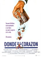 Where the Heart Is - Spanish Movie Poster (xs thumbnail)