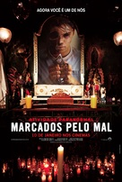 Paranormal Activity: The Marked Ones - Brazilian Movie Poster (xs thumbnail)