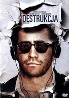 Demolition - Polish Movie Cover (xs thumbnail)