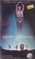 The Dead Pit - Brazilian Movie Cover (xs thumbnail)