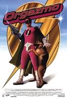 Orgazmo - Movie Poster (xs thumbnail)