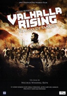 Valhalla Rising - Italian DVD cover (xs thumbnail)