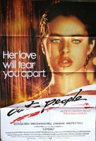 Cat People - British Movie Poster (xs thumbnail)