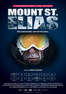 Mount St. Elias - Spanish Movie Poster (xs thumbnail)