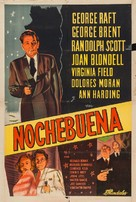 Christmas Eve - Argentinian Movie Poster (xs thumbnail)
